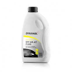 DYNAMAX DPF STREKACIA KVAPALINA 1L