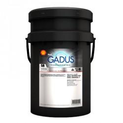 SHELL GADUS S4 V45AC  18KG