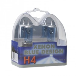 INT ŽIAROVKA H4 XENÓNOVÁ BLUE BOX 2KS - 77773