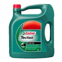 CASTROL TECTION 15W-40 5L