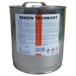TECHNICKY BENZIN 3,4L