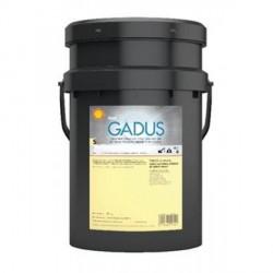 SHELL GADUS S2 V220 AC 2 18KG