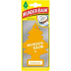 WUNDER-BAUM KOKOS