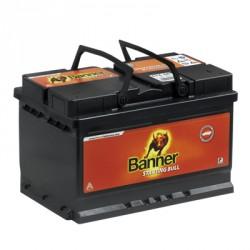 BANNER 72Ah STARTING BULL - 57212