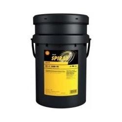 SHELL SPIRAX S3 G 80W-90 20L