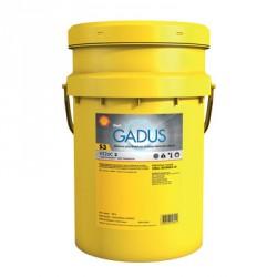 SHELL GADUS S3 V220 C 2  18KG
