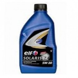 ELF EVOL./SOLARIS/ FULL FE 5W-30 1L