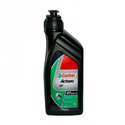 CASTROL ACT-EVO POWER 1 4T 20W-50 1L