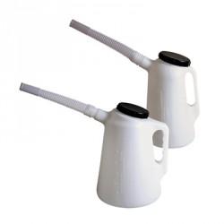 GROZ ODMERKA PLAST 5L - i41903