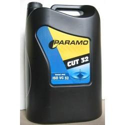 PARAMO CUT 32  10L