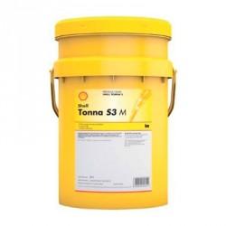 SHELL TONNA S3 M 220 20L