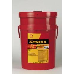 SHELL SPIRAX S2 G 80W-90 20L