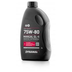 V-DYNAMAX HYPOL 75W80 GL 4 1L