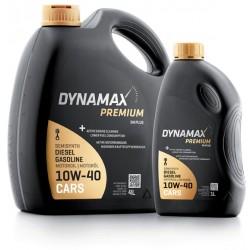 DYNAMAX PREMIUM SN PLUS 10W-40 4L