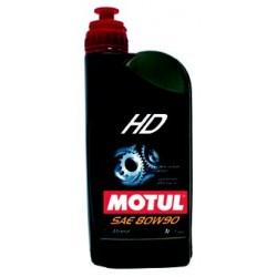MOTUL HD 80W-90 1L 100102 / 105781/
