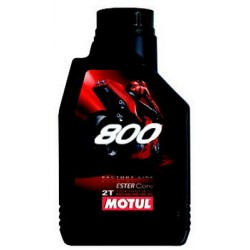 MOTUL 800 2T FL ROAD RACING 1L 104041
