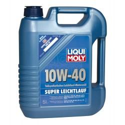 LM 1300 MOTOROVÝ OLEJ SUPER LEICHTLAUF 10W-40 1L