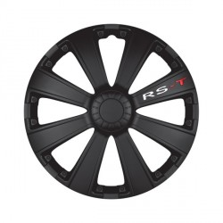 AX PUK.RST BLACK 14 ARGO 14100