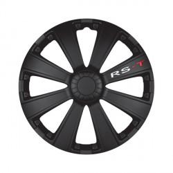 AX PUK.RST BLACK 16 ARGO 17100