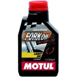 MOTUL FORK OIL FL L 5W 1L 101130