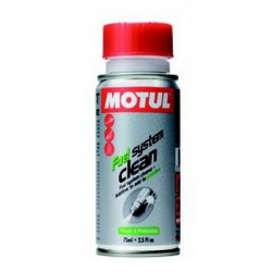 MOTUL FUEL SYS.CLEAN SCOOT. 0,075L 104879