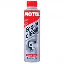 MOTUL ENGINE CLEAN AUTO 0.300L 104975