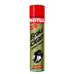 MOTUL BRAKE CLEAN CONTACT 0.400L 101917
