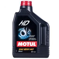 MOTUL HD 85W-140 2L 100112