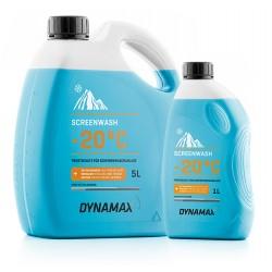 DYNAMAX SCREENWASH -20 4L