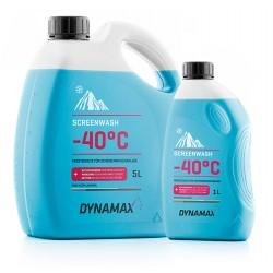 DYNAMAX SCREENWASH -40 5L