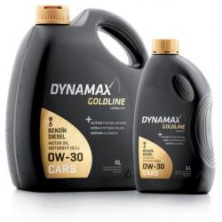 V-DYNAMAX GOLDLINE LONGLIFE 0W30 1L